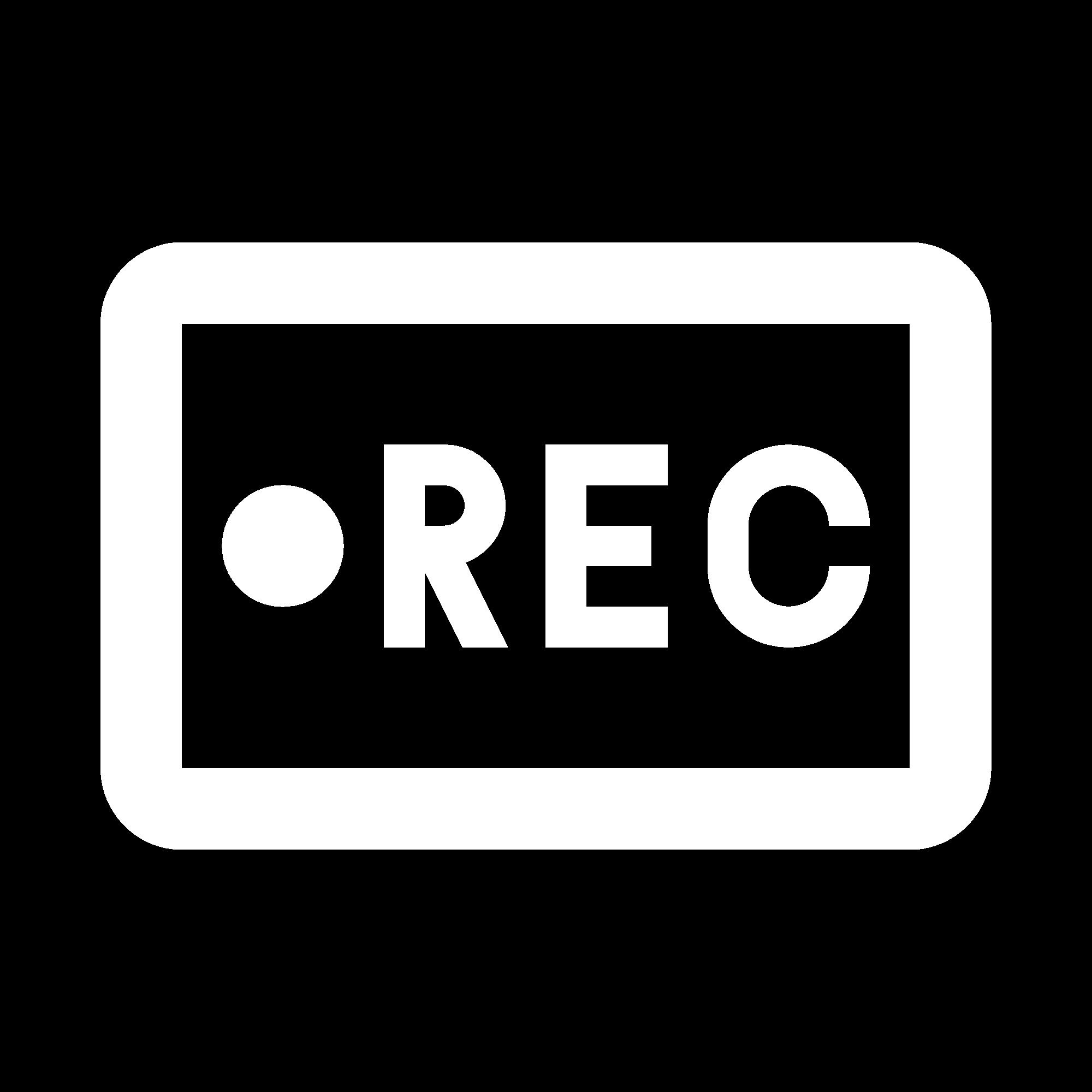 20x recordings